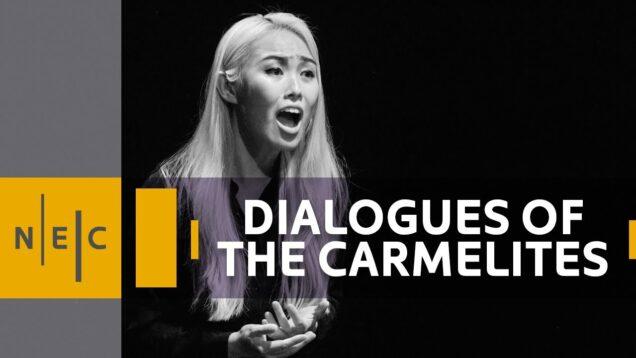 <span>FULL </span>Dialogues des Carmelites Boston 2021