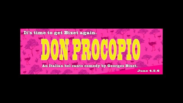 <span>FULL </span>Don Procopio (Bizet) Los Angeles CA 2021 Pacific Opera Project
