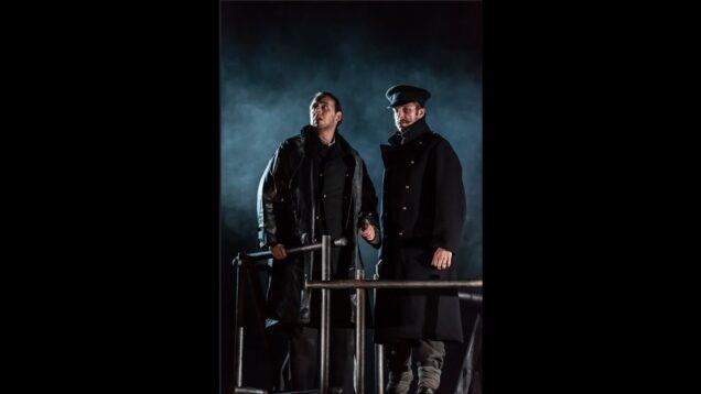 <span>FULL </span>Faust et Hélène (Boulanger) Stockholm 2019 Dalayman Sakker Nelson