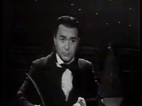 <span>FULL </span>Ferruccio Tagliavini The Firestone Performances USA 1950s