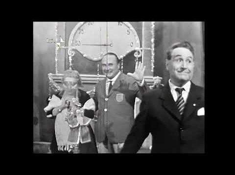 <span>FULL </span>Il Musichiere TV-Show Roma 1958 dal Monte Olivero Lauri-Volpi Schipa Tagliavini