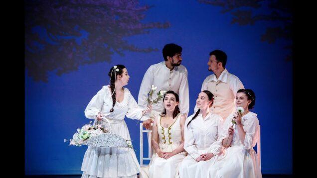 <span>FULL </span>In the Garden – Songs by Stanisław Moniuszko Warsaw 2021 Teatr Wielki