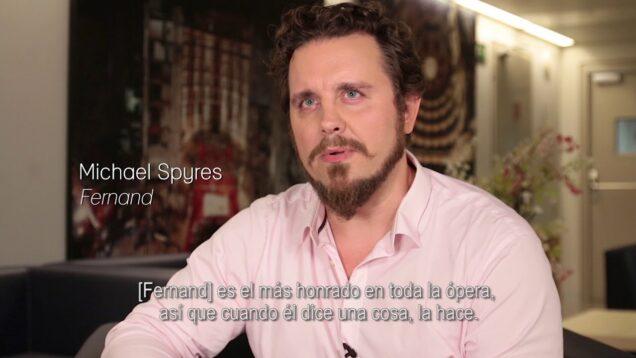 La Favorite Barcelona 2017 Margaine Spyres Werba
