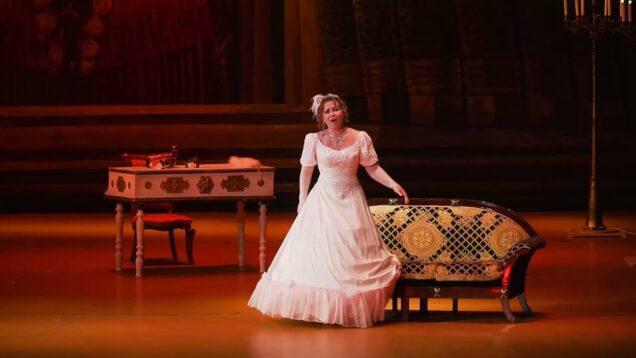 <span>FULL </span>La Traviata Donetsk 2021