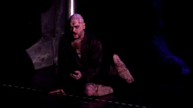 <span>FULL </span>Le duc d'Albe (Donizetti/Battistelli) Ghent 2017 Jeruc Scala Karagedik