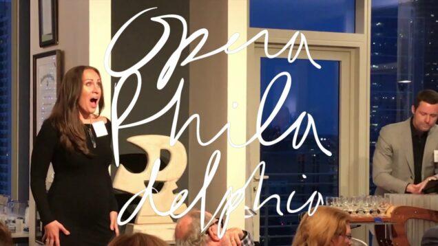 <span>FULL </span>Lucia di Lammermoor Philadelphia PA 2018 Rae Spyres Cook van Horn