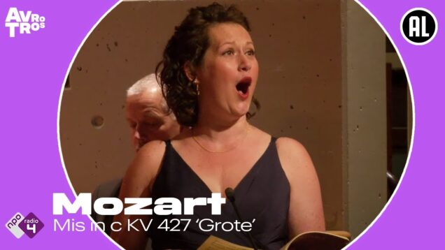 <span>FULL </span>Messe in c-moll (Mozart) Utrecht 2021