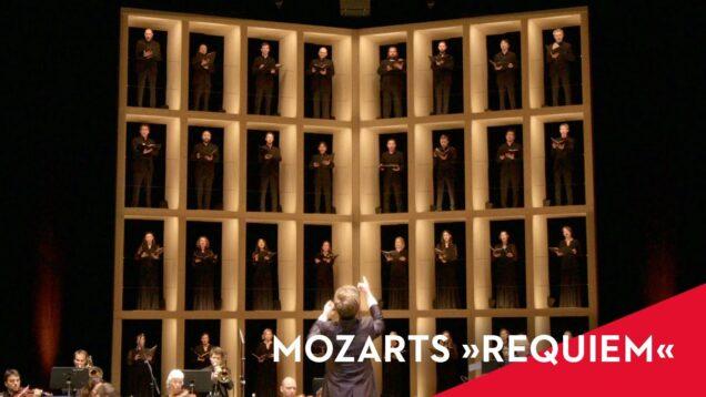 <span>FULL </span>Mozart Requiem Frankfurt 2021