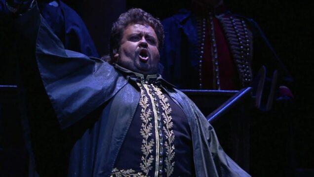 Otello San Francisco 2009 Botha Vassileva Vratogna