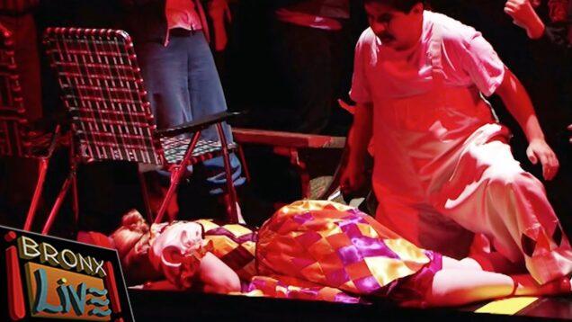 <span>FULL </span>Pagliacci New York 2008 Martinez Chambers Ibarra