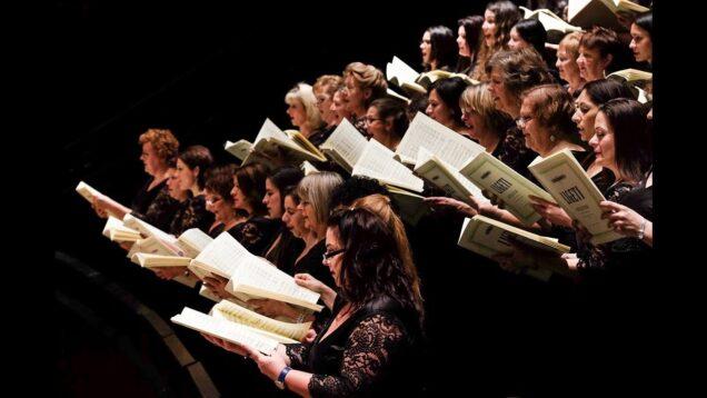 <span>FULL </span>Requiem (Ligeti) Paris 2018  Makeda Monnet Victoire Bunel