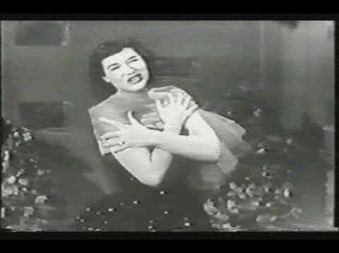 <span>FULL </span>Risë Stevens in Voice of Firestone USA 1950s