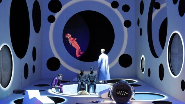 <span>FULL </span>Singularity (Srnka) Munich 2021 Klangforum Wien