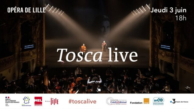 <span>FULL </span>Tosca Lille 2021 El-Khoury Tetelman Hakobyan