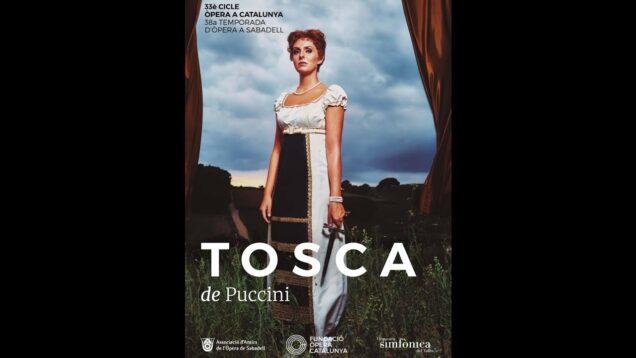 Tosca Sabadell 2021