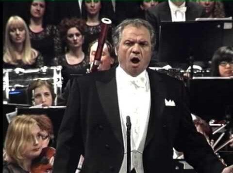 <span>FULL </span>Verdi Concert Sarajevo 2013 Zeljko Lucic