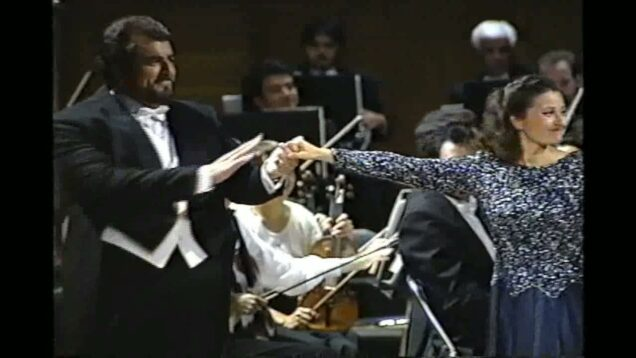 <span>FULL </span>Verdi Gala Budapest 1999 Juan Pons Ilona Tokody