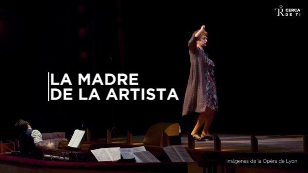 Viva la mamma – Le convenienze ed inconvenienze teatrali Madrid 2021 Alvarez Machaidze Anduaga