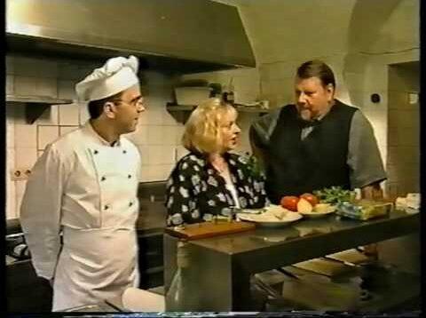 <span>FULL </span>Aria & Pasta TV-Show 2000 Ben Heppner