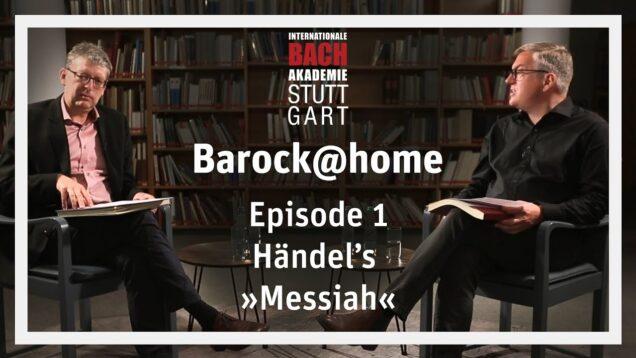 <span>FULL </span>Barock@home 7 episodes Germany 2020