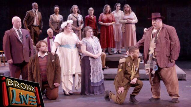 <span>FULL </span>Der Freischütz New York 2018 Bronx Opera