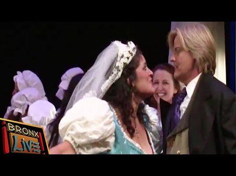 <span>FULL </span>Die Drei Pintos (Weber/Mahler) New York 2012 Bronx Opera