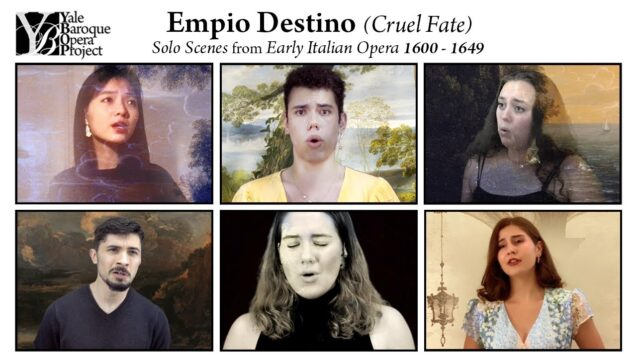 <span>FULL </span>Empio Destino Yale Baroque Opera Project New Haven CT 2021