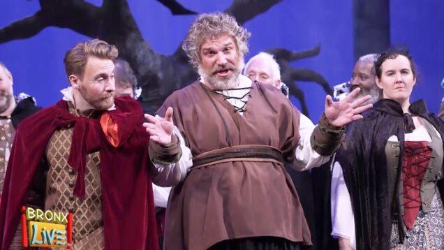 <span>FULL </span>Falstaff New York 2017 Bronx Opera