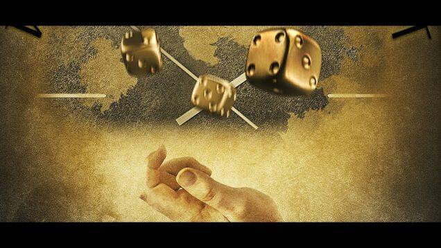 <span>FULL </span>Games of Life (Pastiche) Skopje 2021 Biljana Josifov Dragan Ampov
