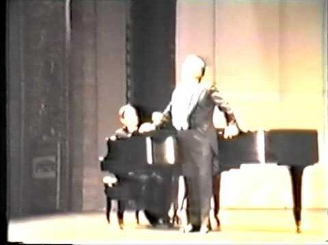 <span>FULL </span>Giuseppe di Stefano Recital Stamford CT 1984