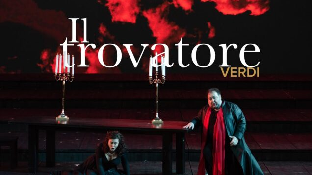 <span>FULL </span>Il Trovatore Rome 2021 Maltman Mantegna Margaine Sartori