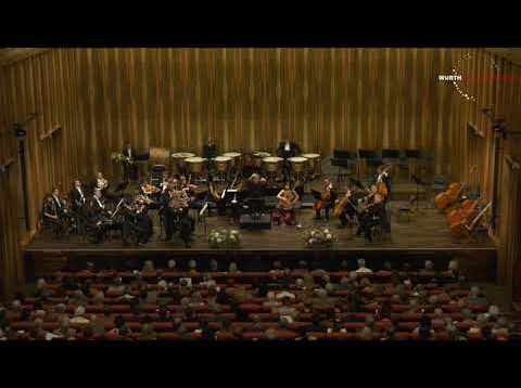 <span>FULL </span>Jose Cura sings Argentinian Songs Künzelsau 2018