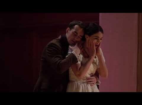 <span>FULL </span>La Traviata Moscow 2021 Dzhilas Makarenko Zhuravel