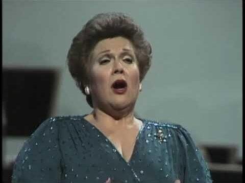 <span>FULL </span>Marilyn Horne in Lugano 1986