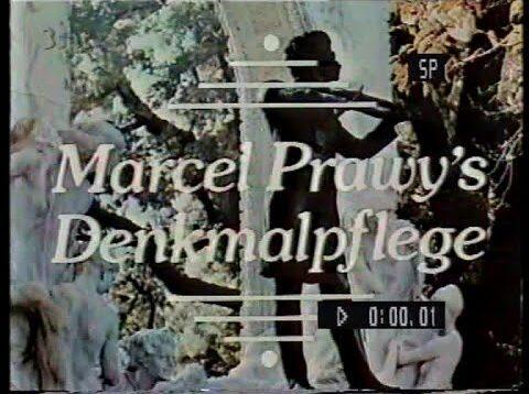 <span>FULL </span>Meyerbeer Denkmalpflege Marcel Prawy TV-Docu Vienna 1991