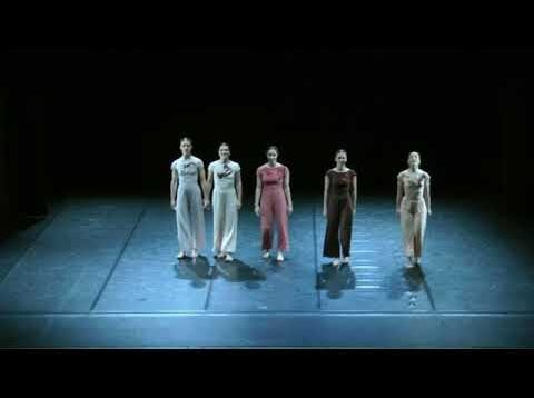 <span>FULL </span>Pulcinella (Stravinsky) Campobasso 2019 Geremia Agostinelli  Dezzi