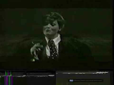 <span>FULL </span>Rosa, a Horse Drama or The Death of a Composer (Andriessen) TV-Opera Australia 1999