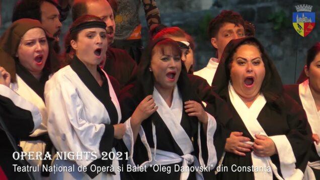 <span>FULL </span>Turandot Hunedoara 2021 Magdal Rotari Eftimie Acsinte