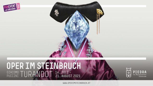 <span>FULL </span>Turandot St.Margarethen 2021 Serafin Shin Lombardi Guerzoni