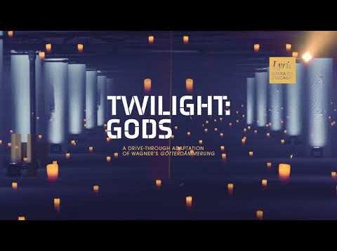 <span>FULL </span>Twilight: Gods (an adaptation of Wagner's Götterdämmerung) Chicago 2021