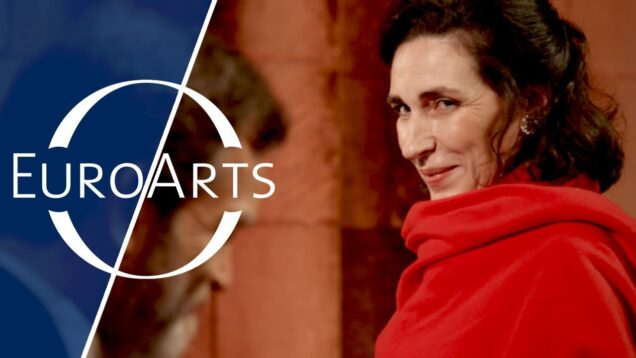<span>FULL </span>500 years of music at Château de Chambord 2019 Rousset Karthäuser Gens