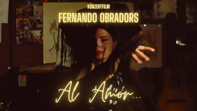 <span>FULL </span>Al Amor Recital (Obradors) Augsburg 2021 Mia Jakob