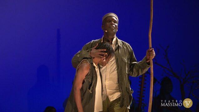 <span>FULL </span>Bintou were, a Sahel opera – abridged (Zé Manel Fortes) Palermo 2018