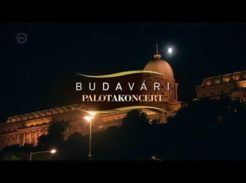 <span>FULL </span>Buda Palace Concert Operetta Festival Busapest 2021