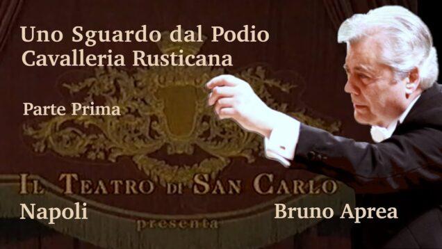 <span>FULL </span>Cavalleria rusticana Naples 1999 Komlosi Encinas Iacullo