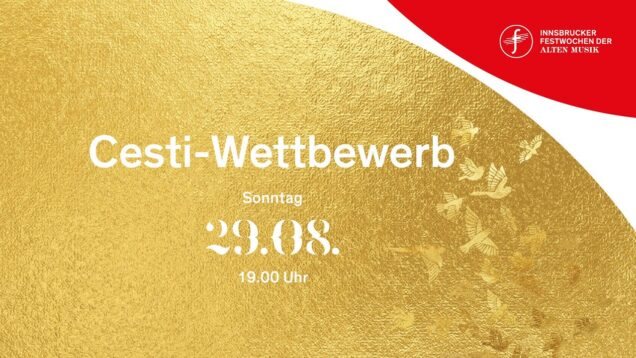 <span>FULL </span>Cesti Competition Final Concert Innsbruck 2021