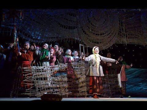 <span>FULL </span>Christmas Eve Kiev 2018 Monastyrsky Pelykh Shapoval
