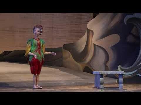 Die Zauberflöte Salzburg 2021 Salzburger Marionettentheater