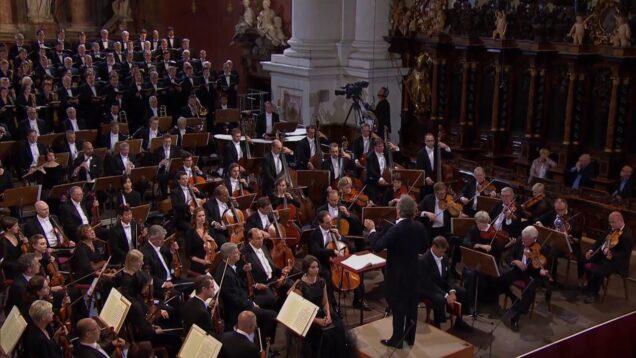 <span>FULL </span>Ein Deutsches Requiem St.Florian 2016 Welser-Möst Keenlyside Müller