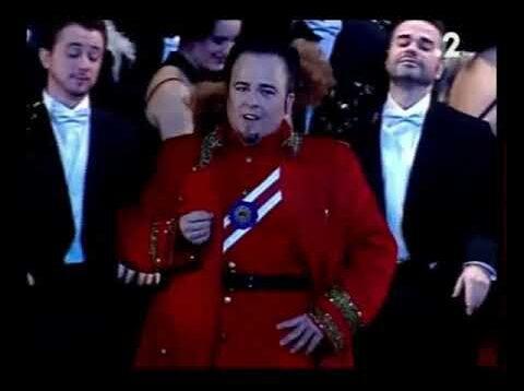 <span>FULL </span>El rey que rabió (Chapí) Valencia 2009 Reyes de la Merced Suárez Esteve